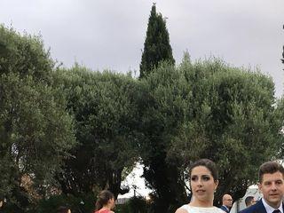 Aires de novia Gandia 1