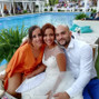 La boda de Rosmary Valera Garcia y Agua de Coco 11