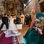 La boda de Cecilia Martinez Becerril y Muscaris Floristería 3