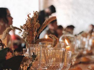 Masía Niñerola - Catering y Eventos Noray 5
