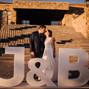 La boda de Bea Prieto y Finca Valdemora 3