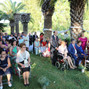 La boda de Isa Romero Lara y Verónica Catering 24
