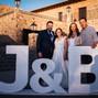 La boda de Bea Prieto y Finca Valdemora 4