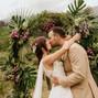 La boda de Sheila Blanco Vellon y Hotel Etxegana 11