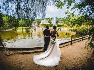 Carme García Wedding Planner 2