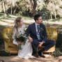 La boda de Paula Garal y Masía Niñerola - Catering y Eventos Noray 20