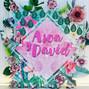 La boda de Aroa Montalt León y Nada Convencional 12