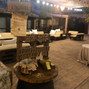 La boda de Samantha L. Carretié y Hospedería Casas de Luján 38