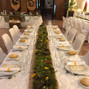 La boda de Samantha L. Carretié y Hospedería Casas de Luján 39