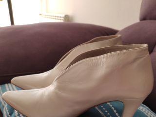 Enepe Zapatos de Novia, Barcelona 1