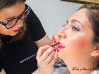 Estefanía Fernández Estudio Make up 2