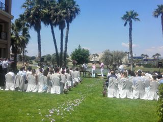Hotel Alicante Golf 5