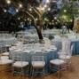 La boda de Estela Alonso Fraga y Encinar de Escardiel 9