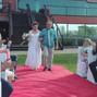 La boda de Valerie Chabirand y Hotel Barcelona Golf Resort 31