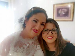 Estefanía Fernández Estudio Make up 3