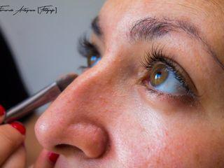 Estefanía Fernández Estudio Make up 4