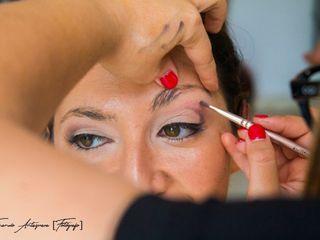 Estefanía Fernández Estudio Make up 5