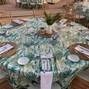 La boda de Ana M Cerdan y Salón de Banquetes Caseta Nova 6