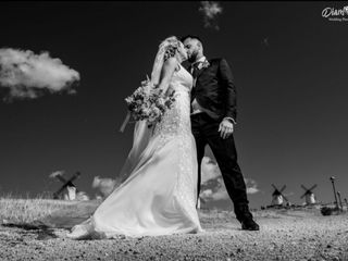 Diamond Wedding Photo&Video 1