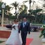 La boda de Elena Vasile y Eventos Venecia 11