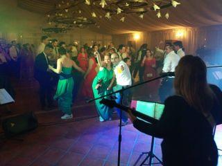 Grupo Orquesta Élite 3