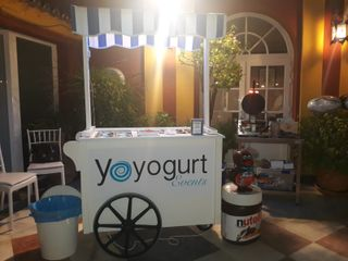 Yoyogurt Events 3