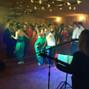 La boda de Maria Chilet y Grupo Orquesta Élite 3