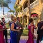 La boda de María Del Carmen Del Pino Martín y Hotel El Mirador 10