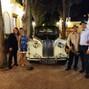 La boda de Maria Chilet y Grupo Orquesta Élite 4