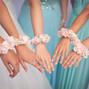 La boda de Diana Riba Artes y Xavier Colome y Kirsten Gómez 10