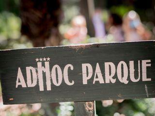 Ad Hoc Parque 4