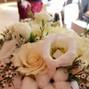 La boda de Xandra y Flores y Plantas Mariflor 3