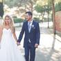 La boda de Diana Riba Artes y Xavier Colome y Kirsten Gómez 17