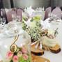 La boda de Marta y Restaurante-Finca La Masía de Chencho 1