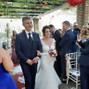 La boda de Tatiana García Gil y Aguilar Novias 9