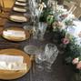 La boda de Luis Ferrer Ponce y Salsia Catering 116