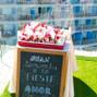 La boda de Kenia y Hotel ValleMar 16