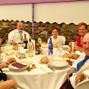 La boda de Santi Pousada Otero y Casa A Paínza 10
