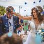 La boda de Marina y Millón Fotografía 43