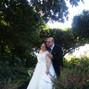 La boda de Santi Pousada Otero y Casa A Paínza 9