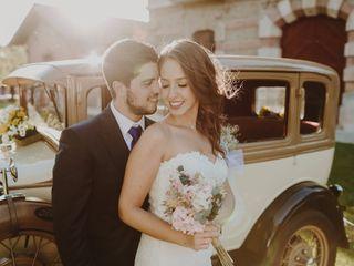 El Coche de bodas 3