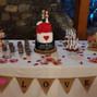 La boda de Agueda Guedes Socorro y Tartería Elsy's 15