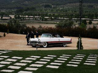 JJdLuxeCars Alicante 1