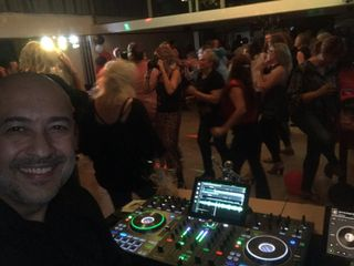 DJ Manel 1