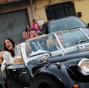 La boda de Ainhoa Martinez Espinosa y Chic Cars 3