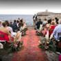 La boda de Gisela Pahissa y L'Atelier Fotografía 12