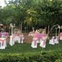 La boda de Ana Mora y Los Jardines del Alberche 9