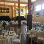 La boda de Clara y Catering Eventos La Rosa 13