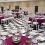 La boda de Sylvia y 2Boca2 Catering 8