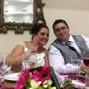 La boda de Sylvia y 2Boca2 Catering 12